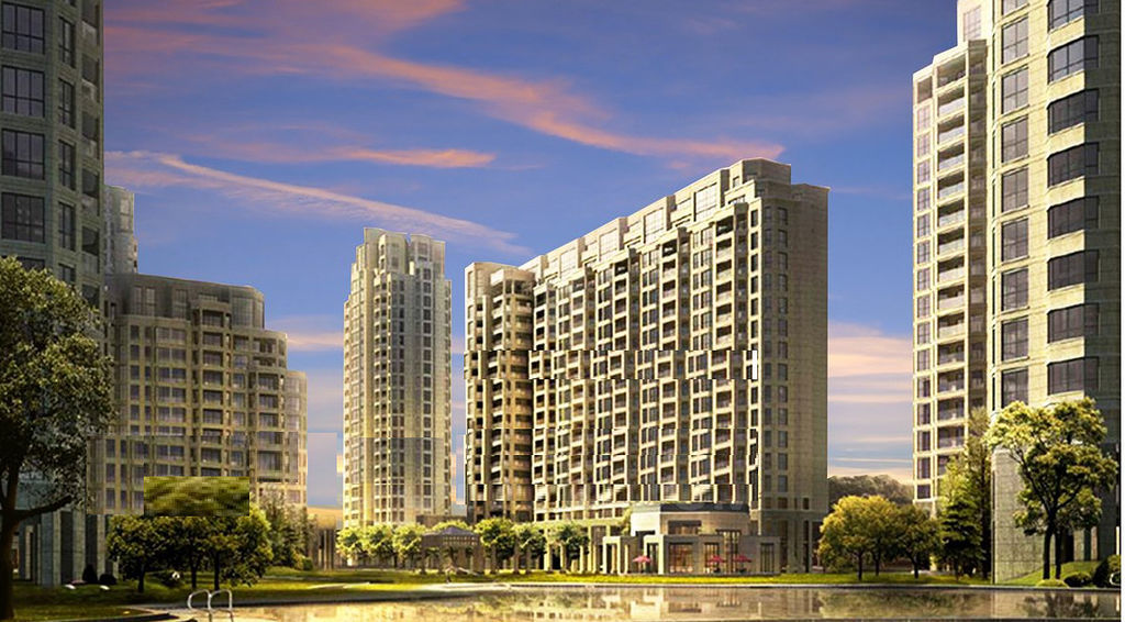 Raheja Aranya The Green City - Project Images
