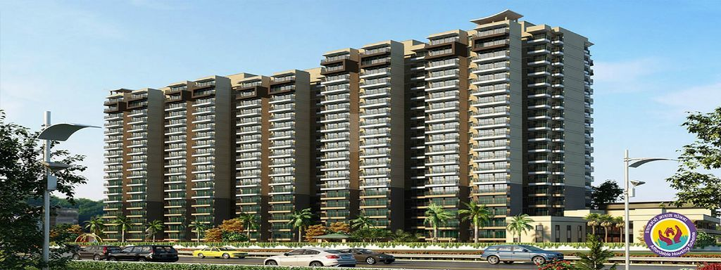 Breez Global Hill View - Project Images