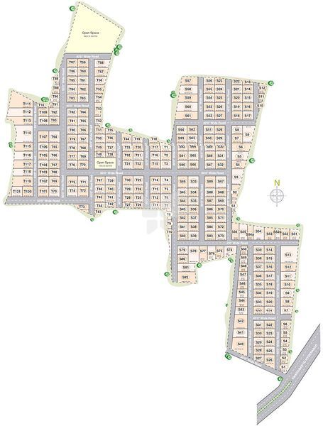 Dayal Gardens Phase II - Master Plans