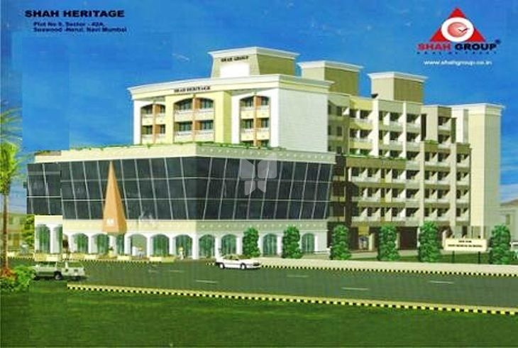 Shah Heritage - Project Images