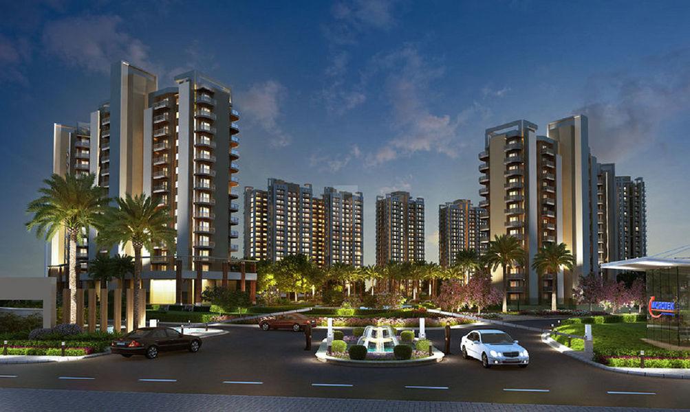 Samridhi Grand Avenue - Project Images