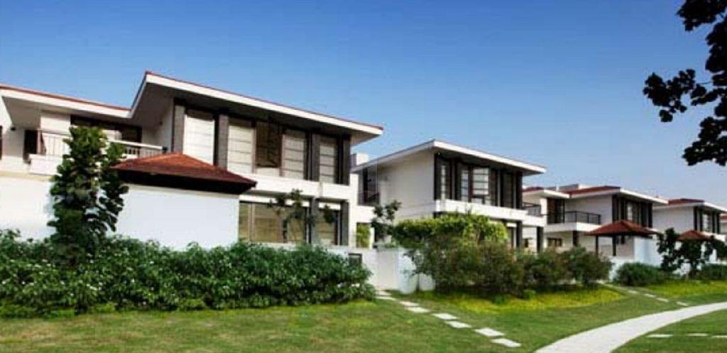 Vipul Tatvam Villa - Project Images