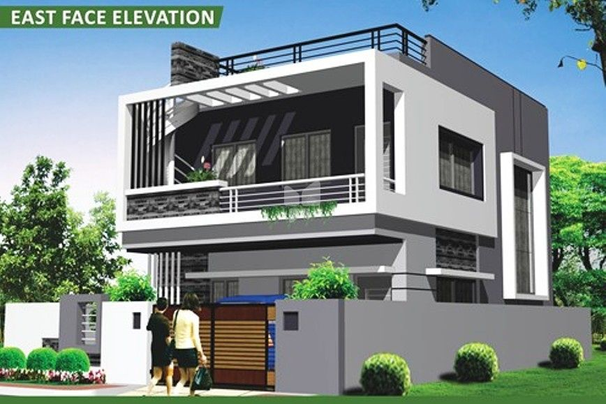N Properties Green Valley - Elevation Photo