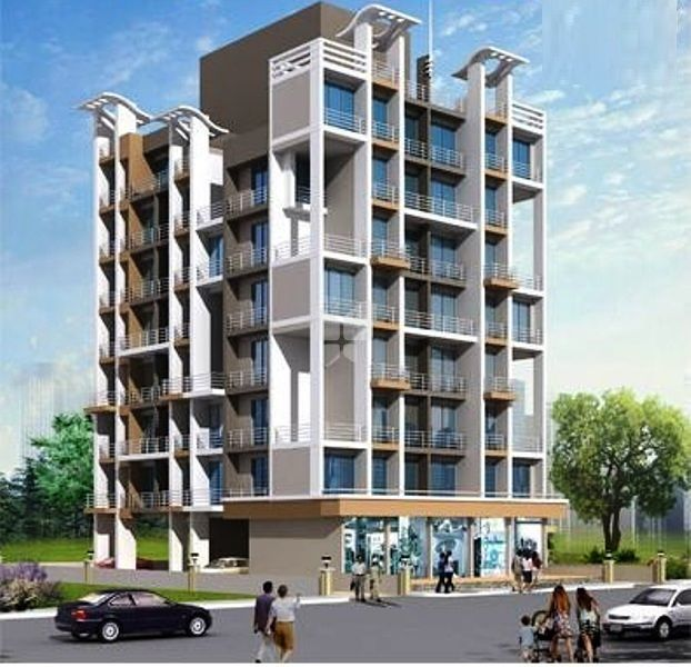 Platinum Riddhi Siddhi Heights - Elevation Photo