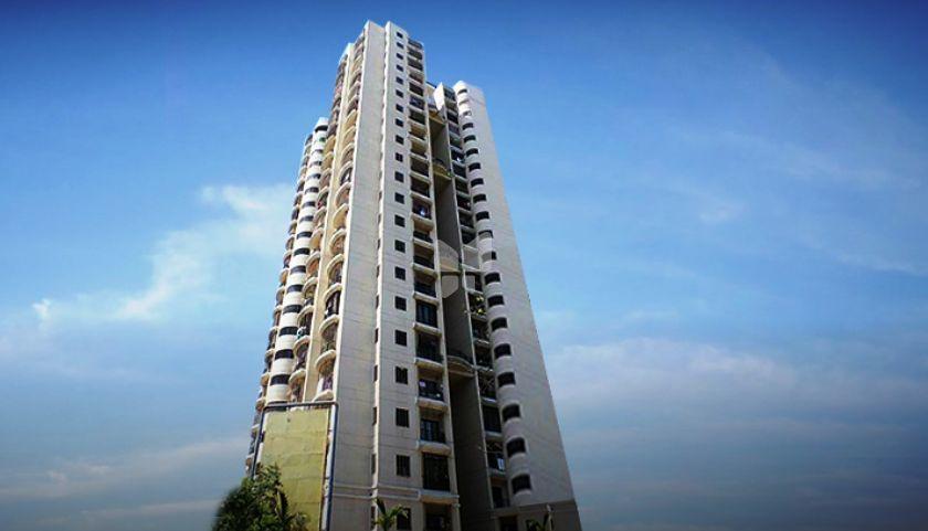 Ashish DB Sahyadri - Elevation Photo