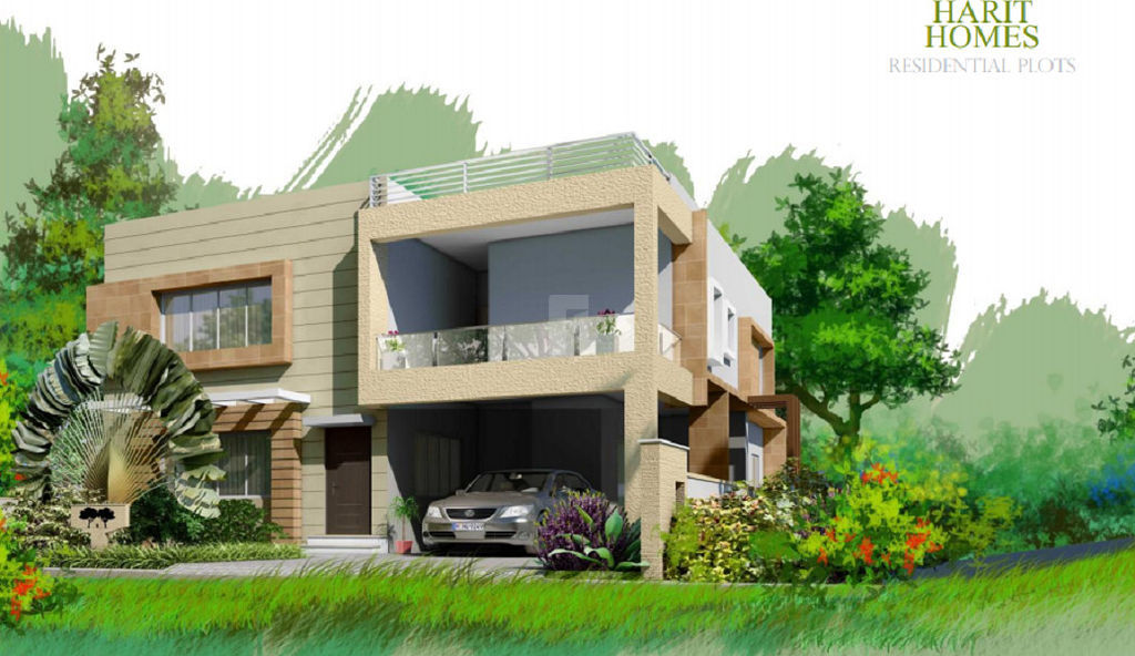 Harit Homes - Project Images