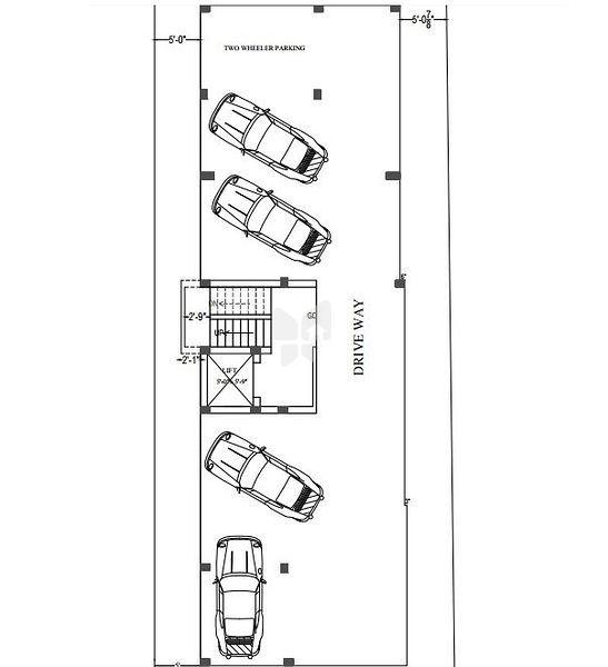 Magnum savita in adyar chennai price floor plans for Buckingham choice floor plans