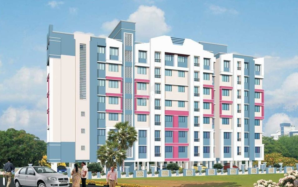 VPA Anand Sagar Enclave - Project Images