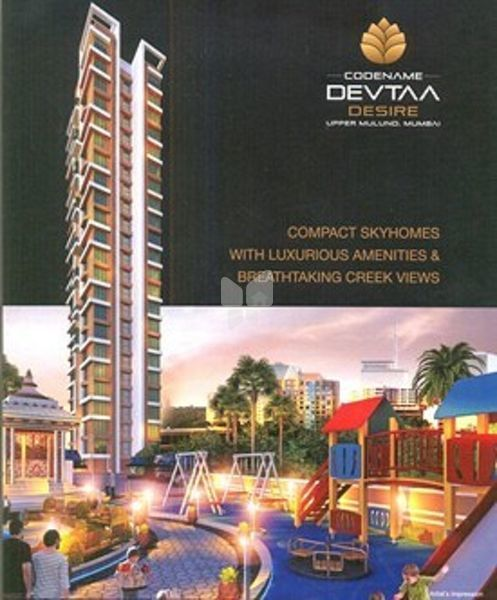 Devtaa Codename Desire - Elevation Photo