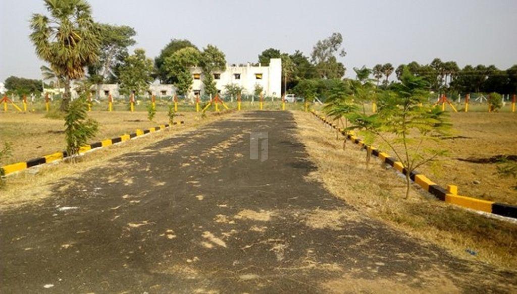 Agriyaa's Sivaganga Nagar - Project Images