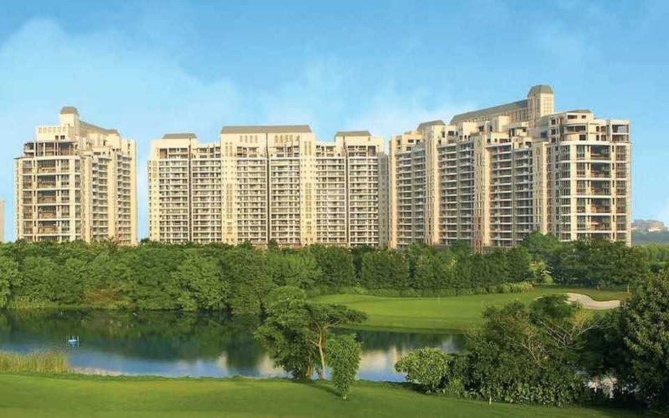 DLF Regal Gardens - Project Images