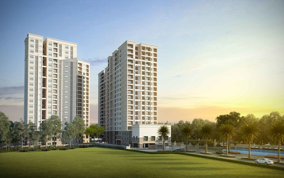 Sobha Winchester - Project Images