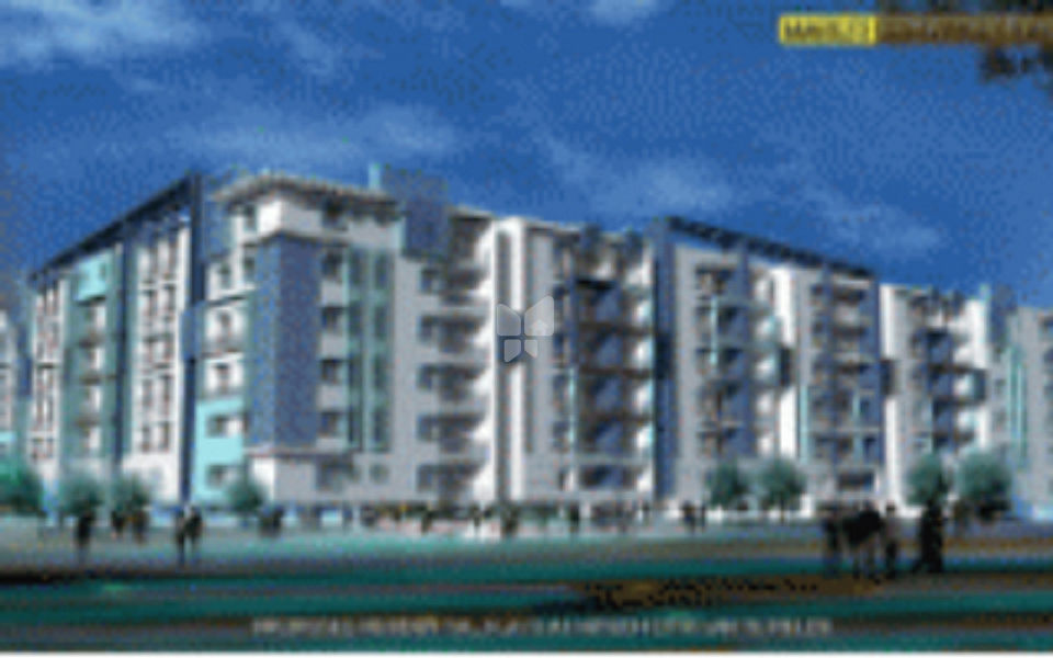 Maruti Whitefield Hi Tech City - Project Images