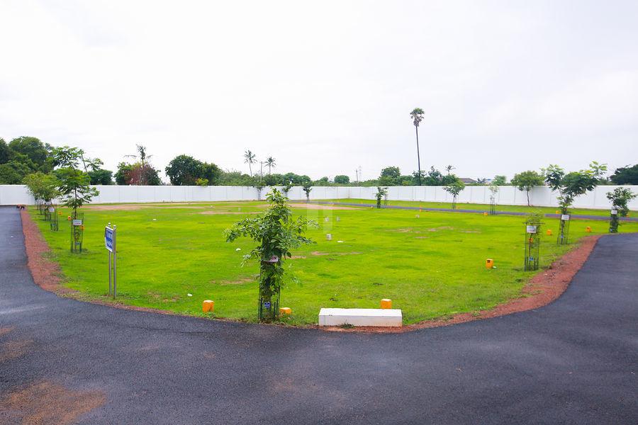 VGN Mahalakshmi Nagar - Project Images