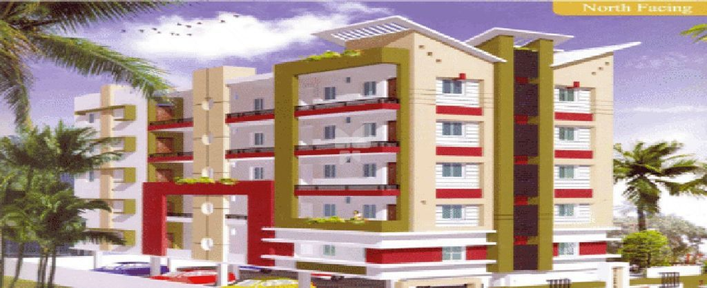 Jaiveer Residency - Project Images