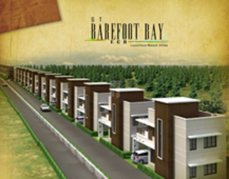 GT Barefoot Bay - Project Images