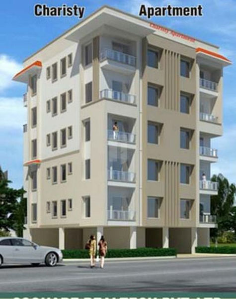 Saj Charisty Apartment - Project Images