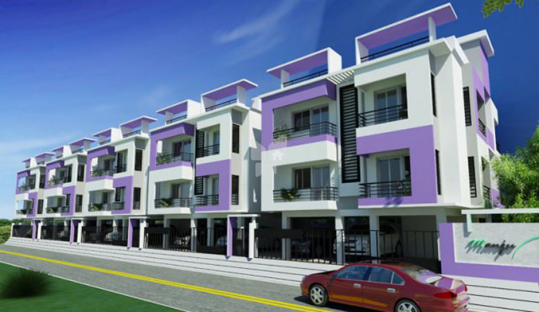 Manju Royal Suite - Project Images