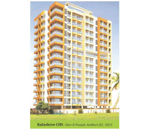 Zaveri Kulashree CHS - Project Images