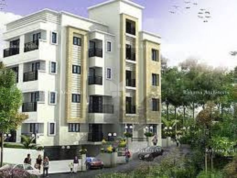 Maruti City Whisper - Project Images