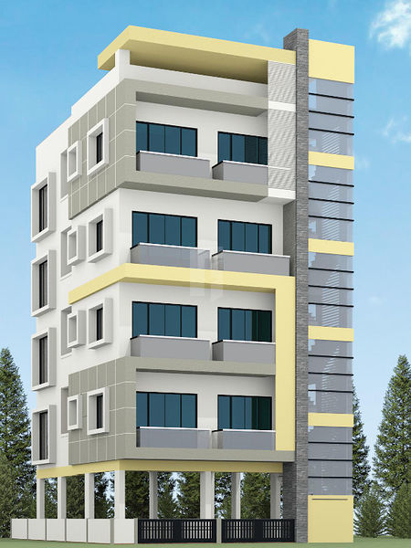 MCB Pushkar - Project Images
