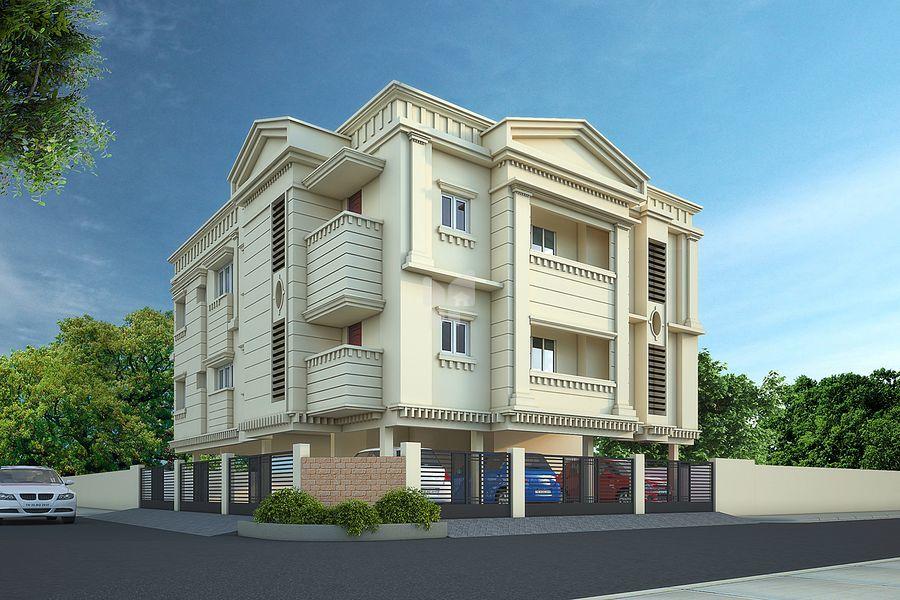 Vishwanath Grandee - Project Images