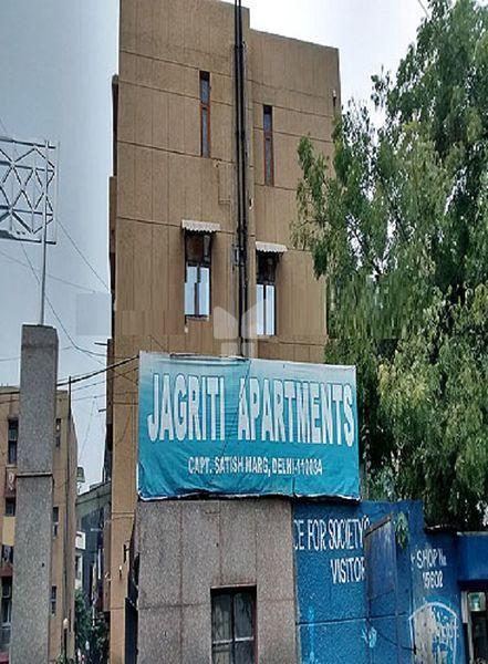 Jagriti Apartments - Project Images
