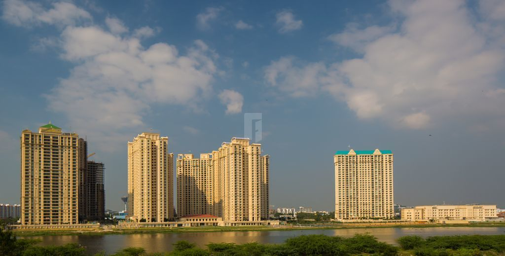Hiranandani Anchorage - Project Images