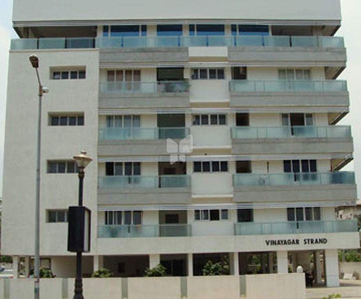 Vinayagar Strand - Elevation Photo