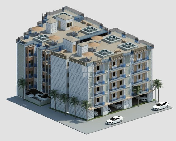 Valmax Residency - Project Images