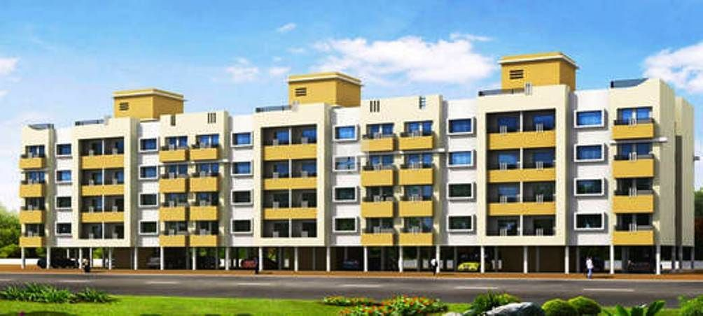 Siddhivinayak Vision Woods - Project Images