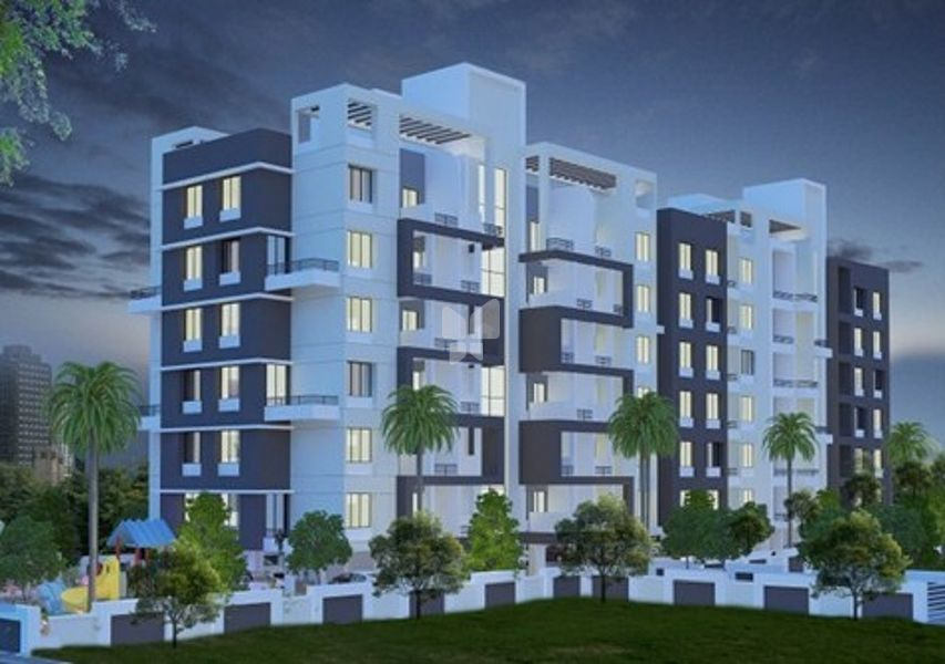 Sonigara Indraa Park - Project Images