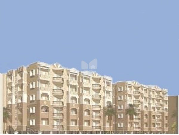 NCL LB Godavari Flat Owners Association - Elevation Photo