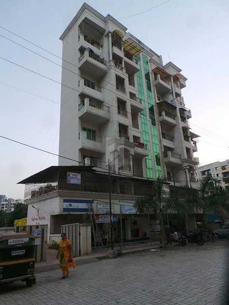 Wadhwa Heights - Project Images