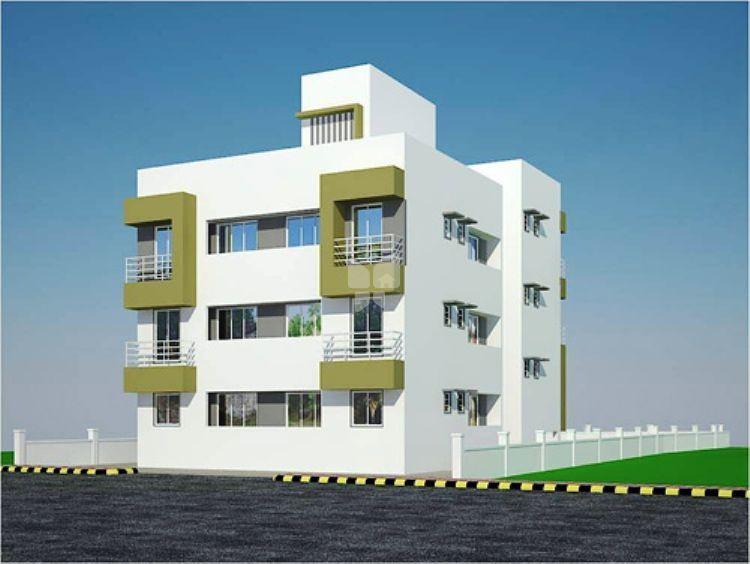 Priyal Govind Malhar - Project Images