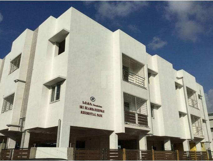 Sri Ekambareshwar Residential Park - Project Images