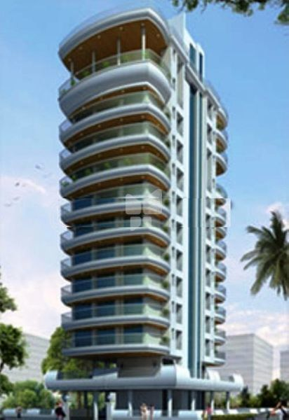 Zaveri Airview CHS - Project Images
