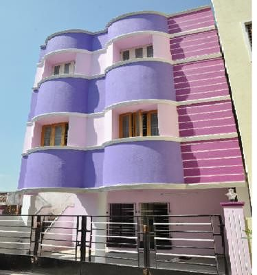 Rohaan Harini - Elevation Photo