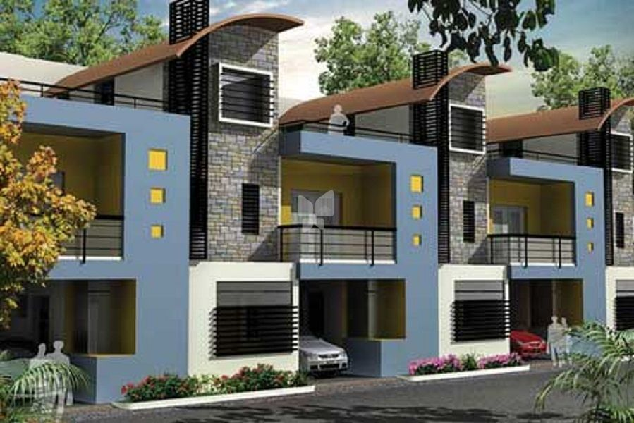 Vaswani Bella Vista - Project Images