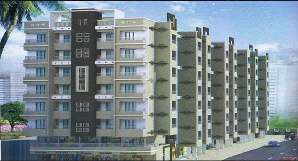 Sadashiv Puram - Elevation Photo