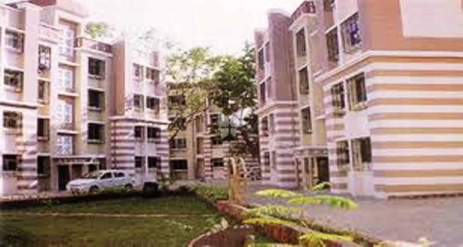 Mohan Manav Garden - Elevation Photo