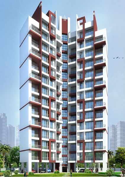 Marathe Heights - Project Images