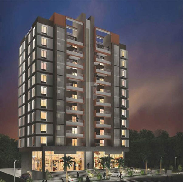 Dugad Heights - Project Images