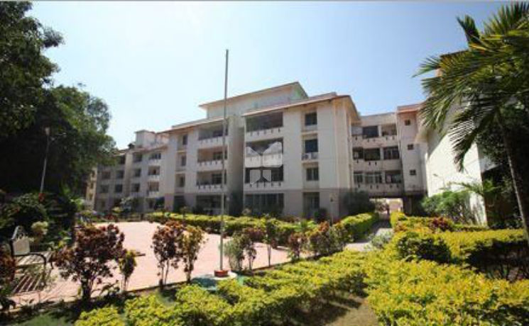 Shriram Properties Spurthi - Elevation Photo