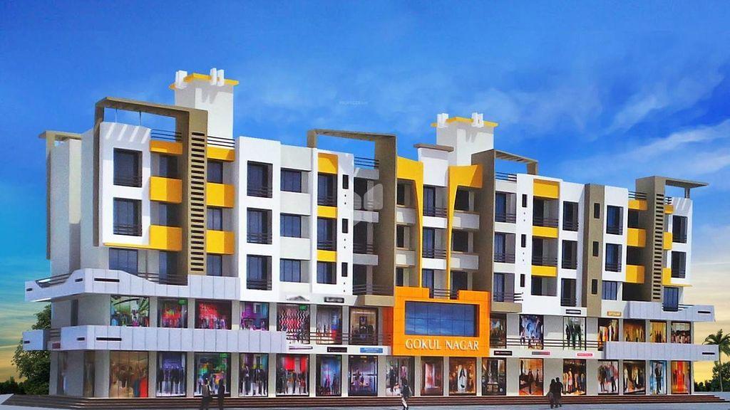 Five Gokul Nagar - Project Images