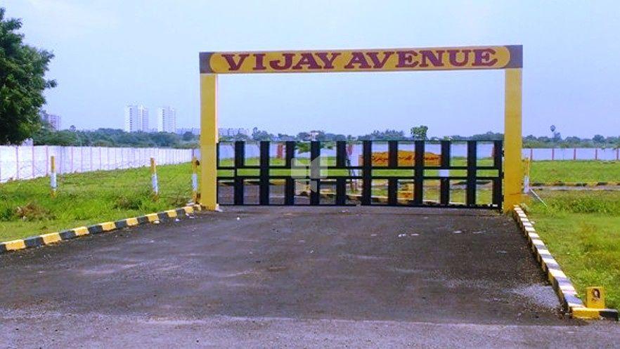 Sri Vijay Avenue - Elevation Photo