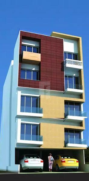 Vinayak Homes 1 - Project Images