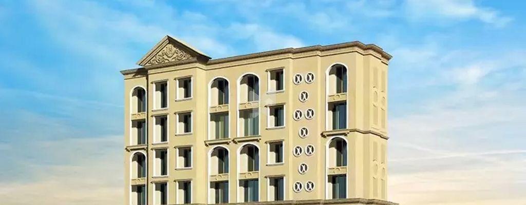 Kasam Apartment - Elevation Photo