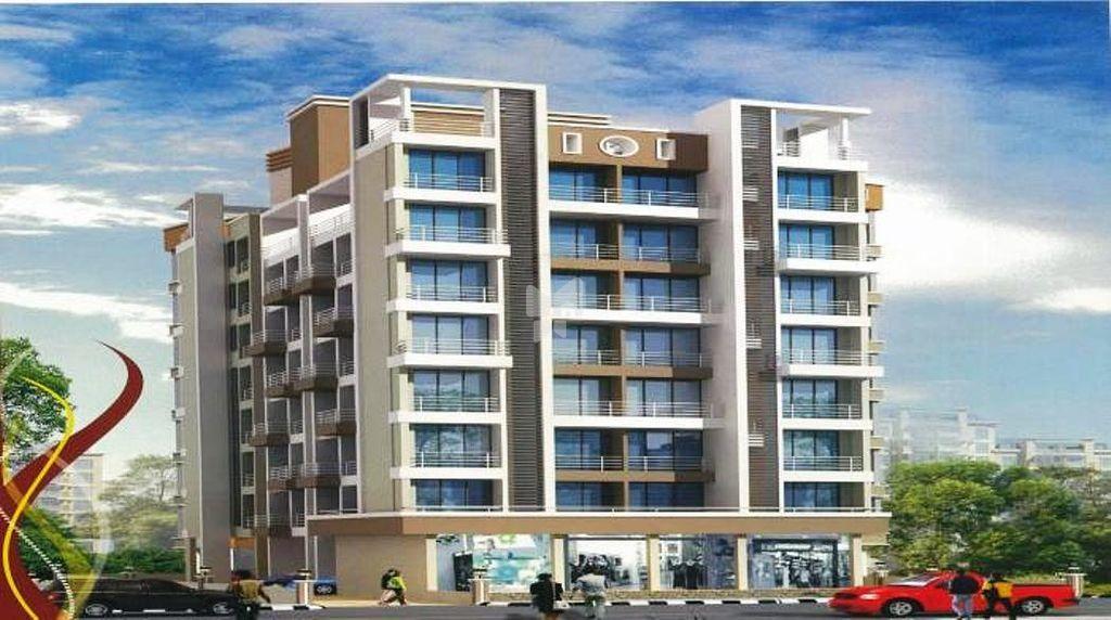 Sambhav Jai Plaza - Elevation Photo