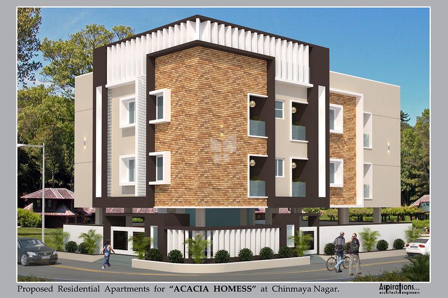 Acacia Chamanthi - Project Images